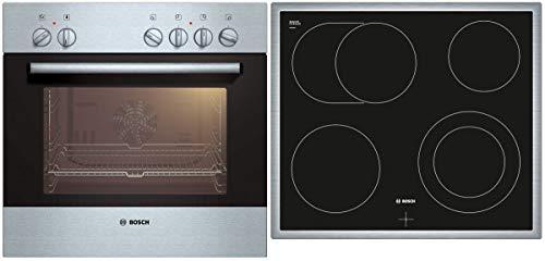 Bosch HND12PS50 Einbauherd im Vergleich | Produktbericht