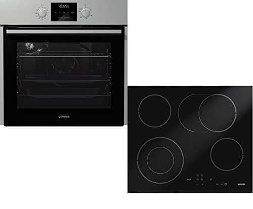 Gorenje Hot Chili Set